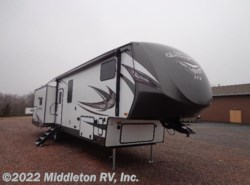 New 2018 Forest River Wildwood Heritage Glen LTZ 370BL available in Festus, Missouri