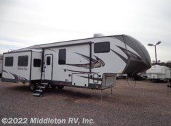 New 2018 Forest River Wildwood Heritage Glen LTZ 337BAR available in Festus, Missouri