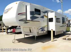 Used 2007  Dutchmen Victory Lane 36SRV by Dutchmen from Mid-State RV Center in Byron, GA