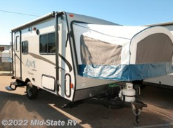 New 2016 Coachmen Apex Nano 15X available in Byron, Georgia