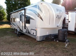Used 2016  Forest River Work and Play 25WB by Forest River from Mid-State RV Center in Byron, GA