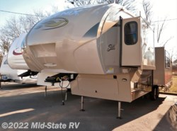 New 2016  Shasta Phoenix 34RD by Shasta from Mid-State RV Center in Byron, GA