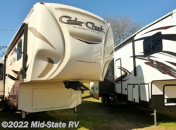 New 2016  Forest River Cedar Creek Silverback 33IK