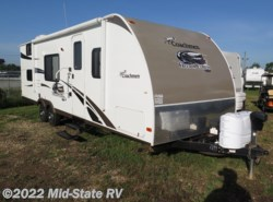 Used 2013  Coachmen Freedom Express LTZ 269BHS by Coachmen from Mid-State RV Center in Byron, GA