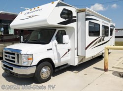Used 2011  Four Winds International Chateau 31R by Four Winds International from Mid-State RV Center in Byron, GA