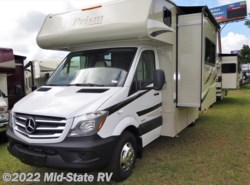 New 2017  Coachmen Prism 2250 LE by Coachmen from Mid-State RV Center in Byron, GA