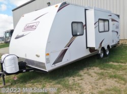Used 2011  Coleman  240RB by Coleman from Mid-State RV Center in Byron, GA