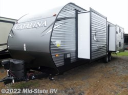 New 2017  Coachmen Catalina 333RETS by Coachmen from Mid-State RV Center in Byron, GA