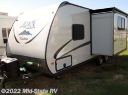 Used 2017  Coachmen Apex 214RB by Coachmen from Mid-State RV Center in Byron, GA