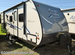 New 2017  Coachmen Apex 215RBK by Coachmen from Mid-State RV Center in Byron, GA