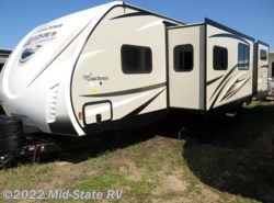New 2017  Coachmen Freedom Express Liberty Edition 312BHDS by Coachmen from Mid-State RV Center in Byron, GA