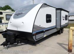 New 2017  Forest River Surveyor 264RKS by Forest River from Mid-State RV Center in Byron, GA