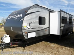 New 2017  Coachmen Catalina SBX 281DDS by Coachmen from Mid-State RV Center in Byron, GA