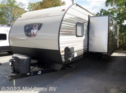 Used 2015 Forest River Cherokee 274DBH available in Byron, Georgia