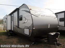 New 2017  Coachmen Catalina Legacy Edition 293RLDS by Coachmen from Mid-State RV Center in Byron, GA
