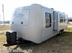 Used 2012  Keystone Vantage 32QBS by Keystone from Mid-State RV Center in Byron, GA