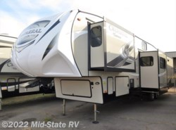 New 2017  Coachmen Chaparral 392MBL by Coachmen from Mid-State RV Center in Byron, GA