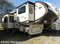 New 2017  Coachmen Brookstone 369FL