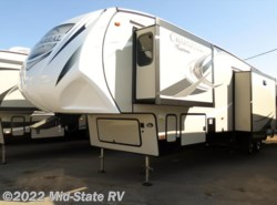 New 2017  Coachmen Chaparral 381RD by Coachmen from Mid-State RV Center in Byron, GA