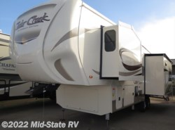 New 2017  Forest River Cedar Creek Silverback 29RE by Forest River from Mid-State RV Center in Byron, GA