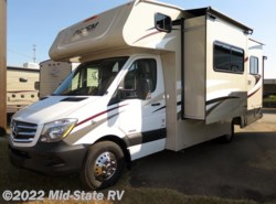 New 2017  Coachmen Prism 2150LE by Coachmen from Mid-State RV Center in Byron, GA