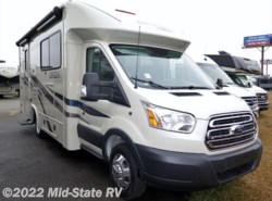 New 2017  Coachmen Orion T24RB by Coachmen from Mid-State RV Center in Byron, GA
