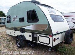 Used 2016  Forest River R-Pod RP-171 by Forest River from Mid-State RV Center in Byron, GA