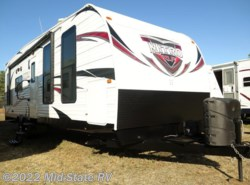 Used 2014  Forest River XLR Nitro 28TQD by Forest River from Mid-State RV Center in Byron, GA