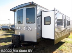 New 2017  Coachmen Catalina Destination 40FKDS by Coachmen from Mid-State RV Center in Byron, GA
