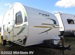 Used 2011  Forest River R-Pod RP-182G by Forest River from Mid-State RV Center in Byron, GA