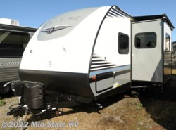 New 2017  Forest River Surveyor 200MBLE by Forest River from Mid-State RV Center in Byron, GA