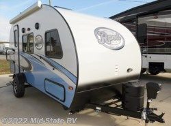 New 2017  Forest River R-Pod 180 by Forest River from Mid-State RV Center in Byron, GA