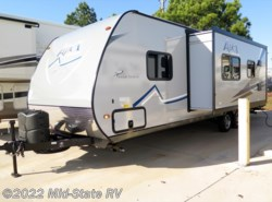 New 2017  Coachmen Apex 288BHS by Coachmen from Mid-State RV Center in Byron, GA