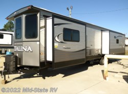 New 2017  Coachmen Catalina Destination 39RLTS by Coachmen from Mid-State RV Center in Byron, GA
