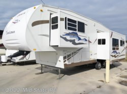 Used 2006  Coachmen Chaparral 277DS by Coachmen from Mid-State RV Center in Byron, GA