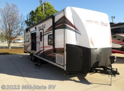 New 2017  Forest River Work and Play 30WRS by Forest River from Mid-State RV Center in Byron, GA