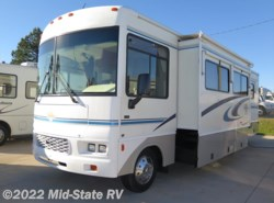 Used 2004  Itasca Sunova 30B by Itasca from Mid-State RV Center in Byron, GA