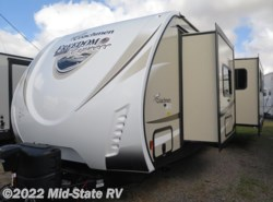 New 2017  Coachmen Freedom Express Liberty Edition 297RLDS by Coachmen from Mid-State RV Center in Byron, GA