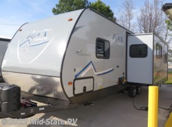 New 2017  Coachmen Apex 279RLSS by Coachmen from Mid-State RV Center in Byron, GA