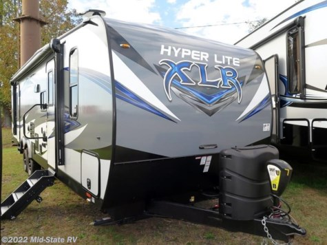 2018 Forest River XLR Hyperlite 29HFS