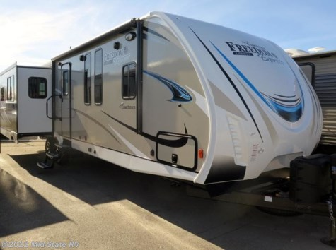 2018 Coachmen Freedom Express Liberty Edition 323BHDSLE