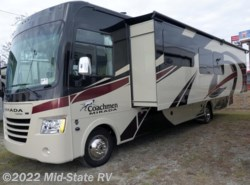 New 2018 Coachmen Mirada 32SS available in Byron, Georgia