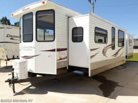 2013 Coachmen Catalina 39FLFB