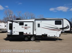 New 2016 Heartland RV Sundance XLT 278TS available in Grand Rapids, Michigan