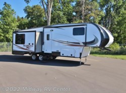 New 2016  Heartland RV Sundance XLT  289TS by Heartland RV from Midway RV Center in Grand Rapids, MI