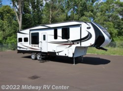 New 2017  Heartland RV Sundance  3100CK by Heartland RV from Midway RV Center in Grand Rapids, MI