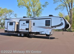 New 2017  Heartland RV Sundance  3700RLB by Heartland RV from Midway RV Center in Grand Rapids, MI