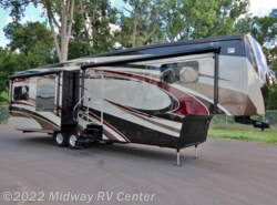 Used 2015  Lifestyle Luxury RV Lifestyle  37CKSL by Lifestyle Luxury RV from Midway RV Center in Grand Rapids, MI