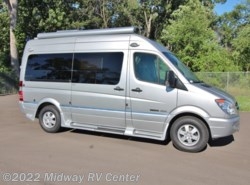 Used 2014  Roadtrek  Ss Agile  by Roadtrek from Midway RV Center in Grand Rapids, MI