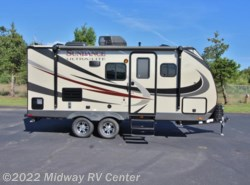 New 2017  Heartland RV Sundance XLT  191WB by Heartland RV from Midway RV Center in Grand Rapids, MI